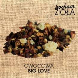 Owocowa - Big Love